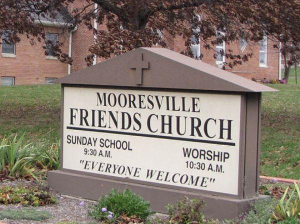 Mooresville Friends Church