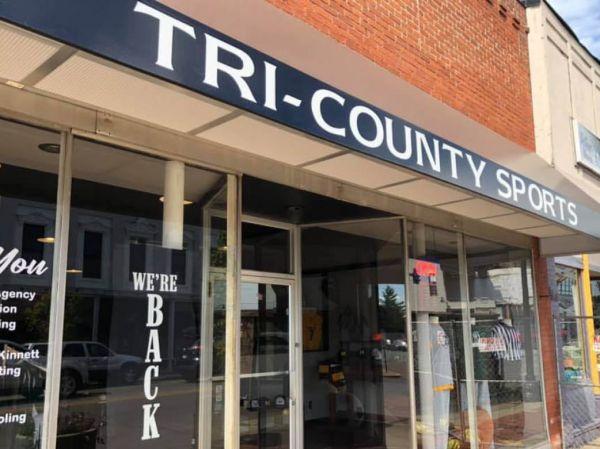 Tri-County Sports
