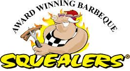 Squealers Barbeque Grill