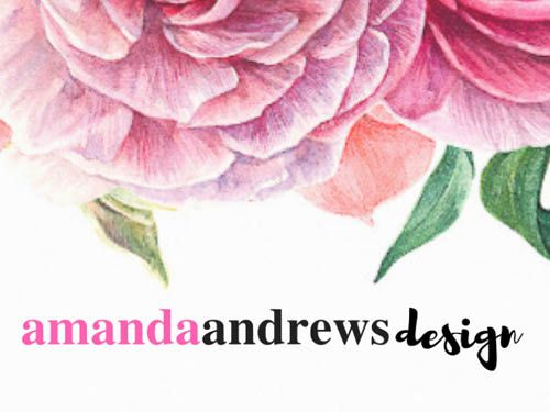 Amanda Andrews Design