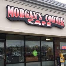 Morgan's Corner Cafe