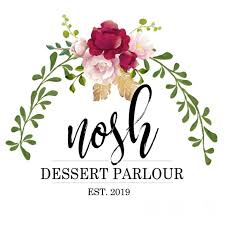 Nosh Dessert Parlour