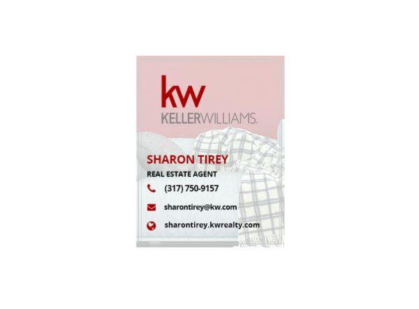 Sharon Tirey, Keller Williams Realty