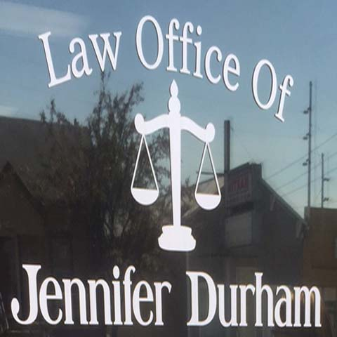 Law Office of Jennifer Durham
