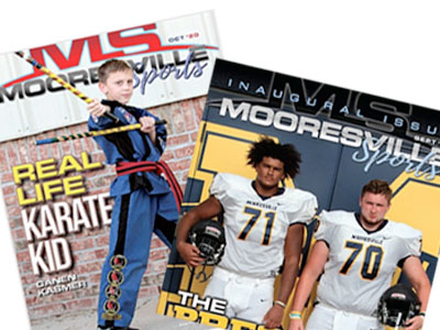 Mooresville Sports Magazine