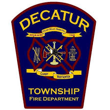 Decatur Township Fire Station