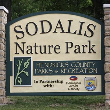 Sodalis Nature Park