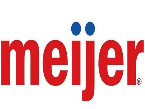 Meijer Express Gas Station