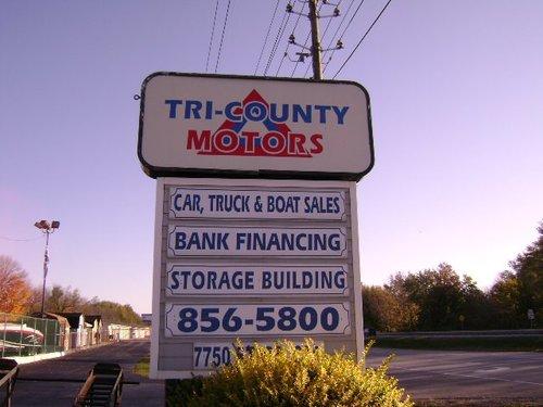 Tri-County Motors