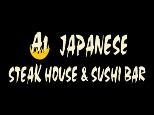 A1 Japanese Steakhouse and Sushi Bar