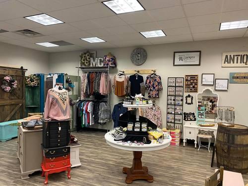 Full Circle Shop