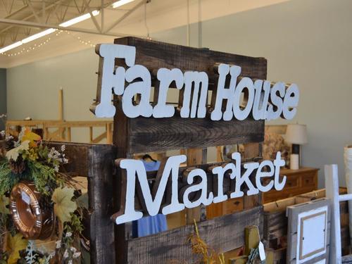 The Farmhouse Market