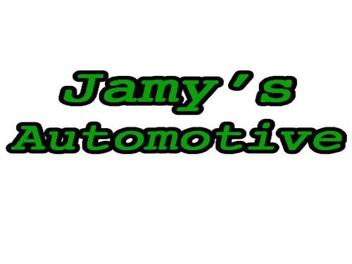 Jamy's Automotive