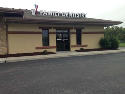 Mooresville Family Dentistry, P.C.