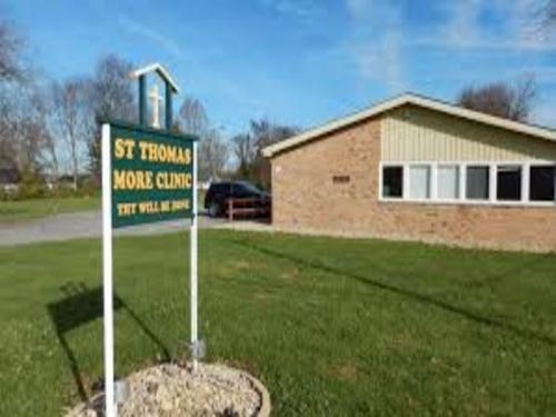 St. Thomas More Free Clinic