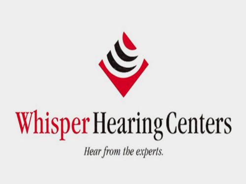 Whisper Hearing Centers