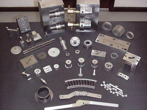 Jacobs Machine and Tool Company Inc.