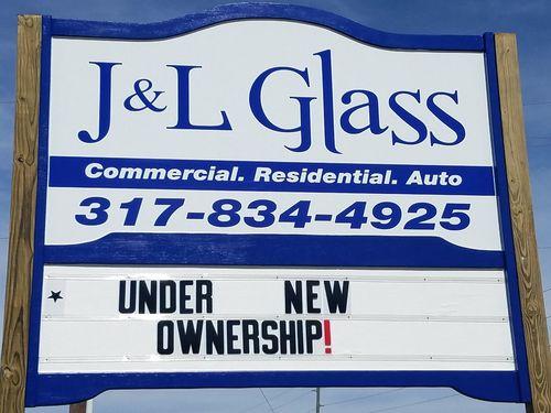 J&L Glass Coompany
