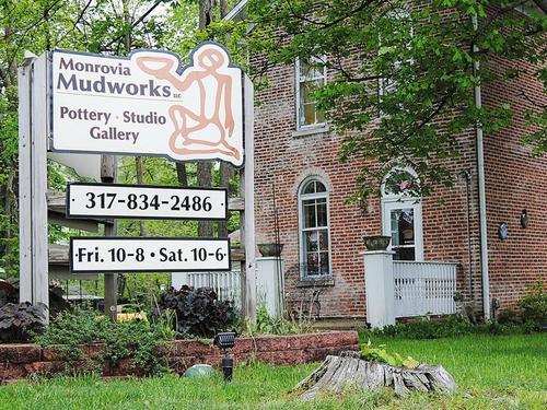Monrovia Mudworks LLC