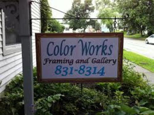 Color Works