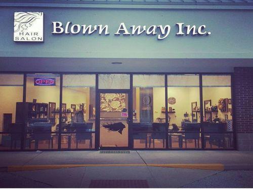 Blown Away Inc.