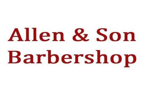 Allen & Son Barbershop
